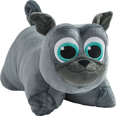 "My Pillow Pets Disney Bingo from Puppy Dog Pals 16"" Large"