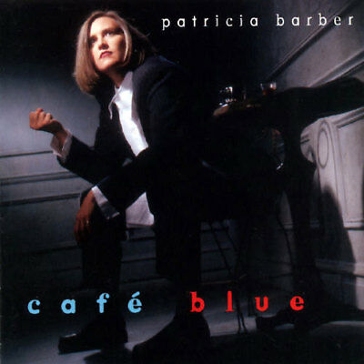 PREMONITION | Patricia Barber - Cafe Blue ReMixed & ReMastered 180g 2LPs