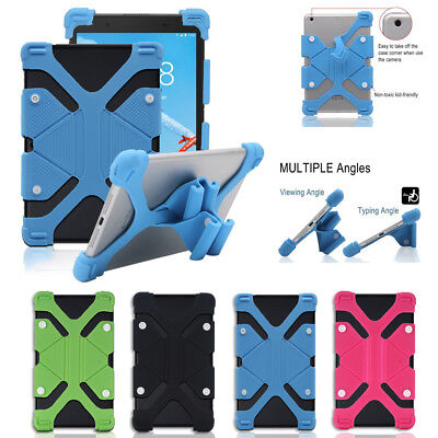 """Heavy Duty Strong Shockproof Case Cover ForLASER 7""""