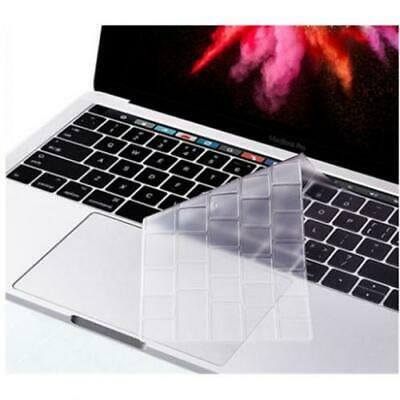 "MacBook Air 13.3"" A1466 A1369 TPU keyboard Cover Protective film 0.1mm thickness"