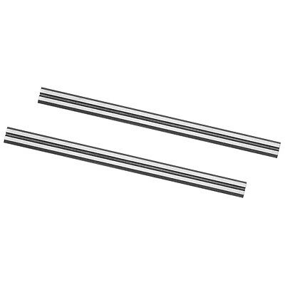 POWERTEC 128314 3-1/4 Carbide Planer Blades for Makita D16966 N1900B and 1902...
