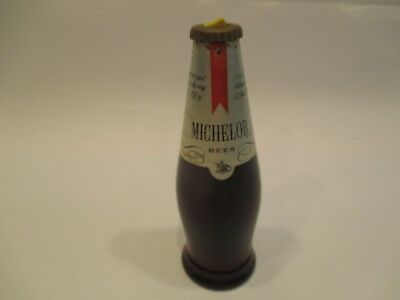 Vintage Michelob Beer Flash Light UNTESTED BEING SOLD AS IS