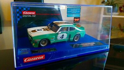 Carrera digital 132 Ford Capri RS3100 30574