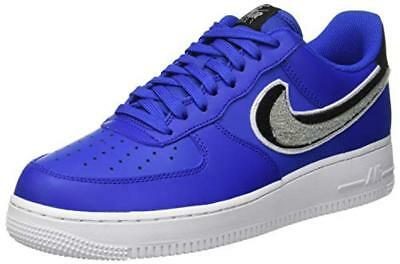 buy popular a0984 8ce6e 44 EU) Nike Air Force 1  07 LV8, Scarpe da