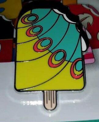 Disney Pin Heimlich Ice Cream Character Mystery Pin New Free Shipping