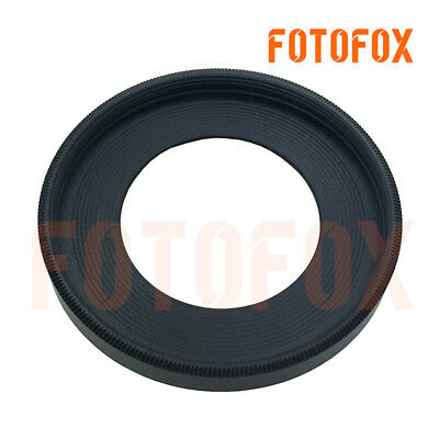 Metal Lens Hood Replaces Canon EW-43 for EF-M 22mm f/2 STM Lens (43mm)