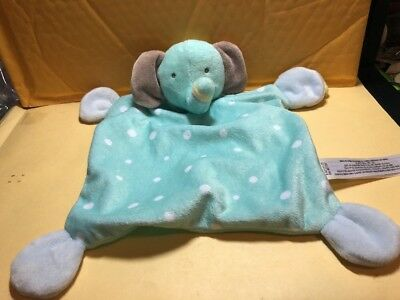Koala Baby Blue Dog Puppy Lovey Security Blanket Toys R Us