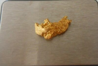 GOLD NUGGET 8 grams