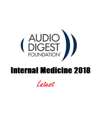 Internal medicine Issues 2018 (New-!!)