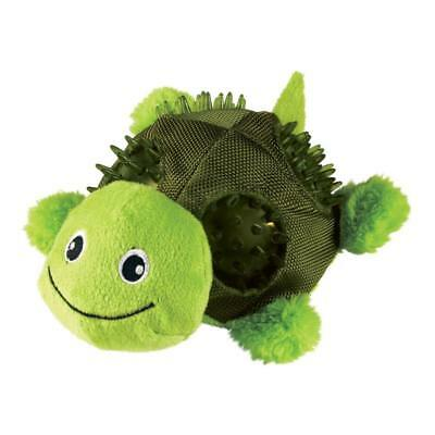 Small KONG Shells Turtle Dog & Puppy Toy    *SAMEDAY DISPATCH*