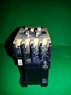 Relay / Contactor 120V Washer PART OEM #  F330146P REPLACED BY PART # F330175P