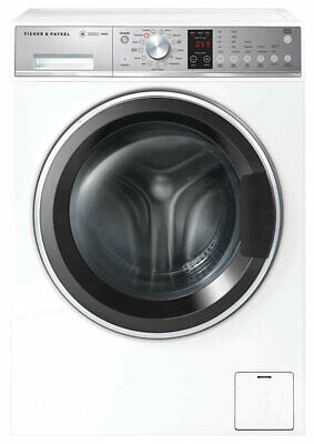 NEW Fisher & Paykel WH1060P1 10kg Front Load Washing Machine