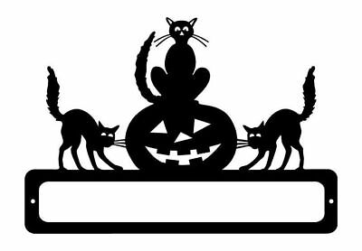 DXF CNC dxf for Plasma  Halloween Vector Panel Plasmacam