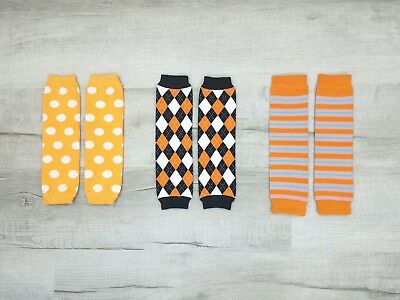 Leg Warmers Arm Warmers Unisex Baby /& Toddler * Stars /& Hearts 16 Options