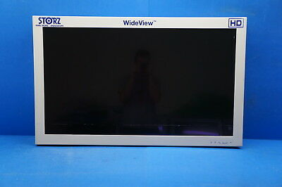 Karl Storz SC-WU42-A1515 Large Vue HD Chirurgical Moniteur 42