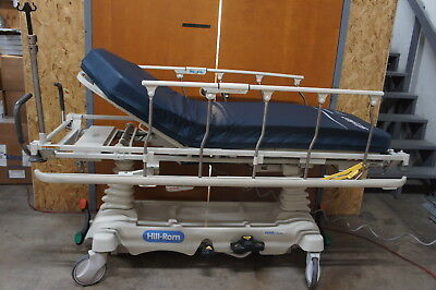 Hill-Rom P8020 Transtar Electric Stretcher 700LB
