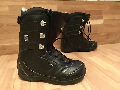 Snowboard Boots 43 Fever