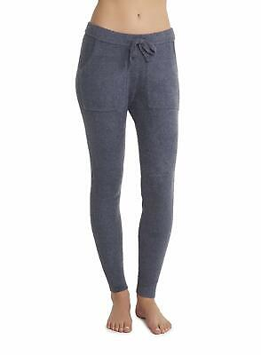 Barefoot Dreams Women's CozyChic Lite Joggers Pant With Pockets, Grey