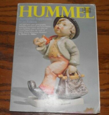 Hummel, Authorized Supplement To First Edition
