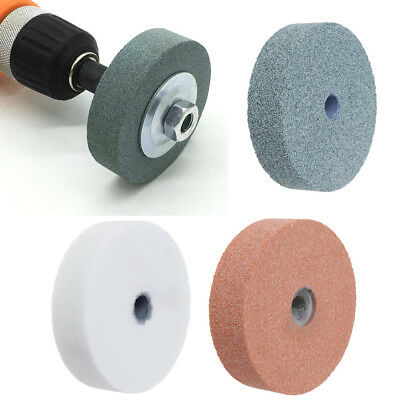 Grinding Wheel 3inch Polishing Pad Abrasive Disc For Metal Grinder Rotary Tool