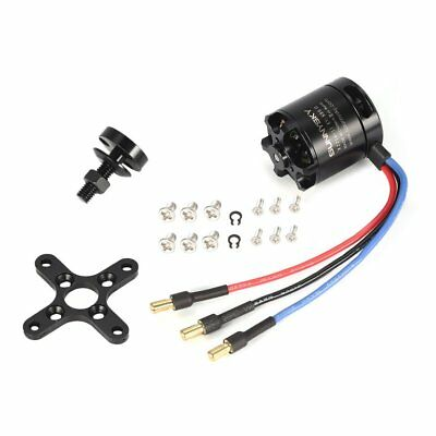 SUNNYSKY X2216 880KV II 2-4S Brushless Motor for RC Fixed-wing Airplane EY