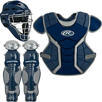 Rawlings Adult Renegade Catcher's Set (Ages 15+)