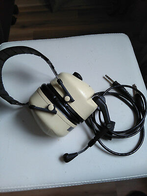 Headset von Peltor, Model: 8006, P/N: MT51H79F-01 V1