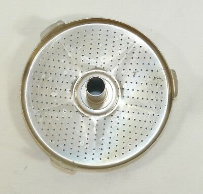 Replacement Strainer For Pyrex 6 Cup Glass Coffee Pot Percolator Model 7826B 4""