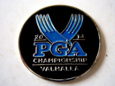 """2014 Us Pga (Rory Mcilroy's 4Th Majors Title) 1"""" Coin Golf  Ball Marker"""
