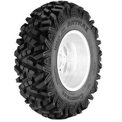 Artrax NEW 1301R Countrax 25x10-12 Quad Bike Offroad Mud 6 Ply ATV Rear Tyre