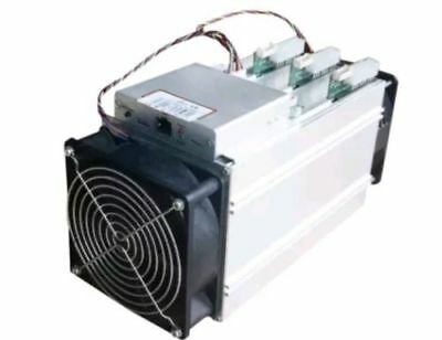 BITMAIN ANTMINER V9 4TH Bitcoin Miner BTC BCH IN HAND in