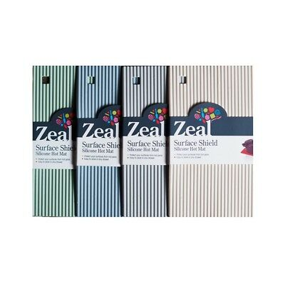 NEW Zeal Classic Suface Shield Hot Mat