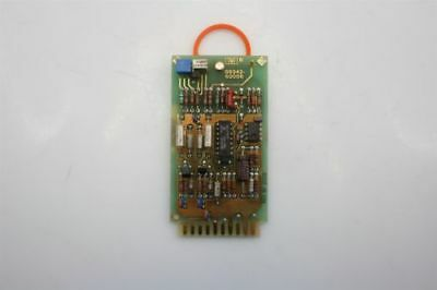 HP Agilent 5342A Frequency Counter Board Card Loop Amplifier 05342-60006