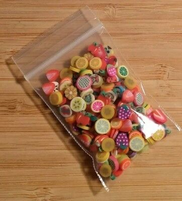 Miniature Assorted cookies & Fruit Slices Food For Dollhouse 1:12 Scale $4.99!!!