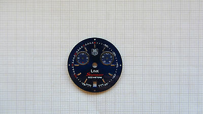 TAG Heuer CT1115 Searacer Link BLAU ZIFFERBLATT DIAL CT.1115
