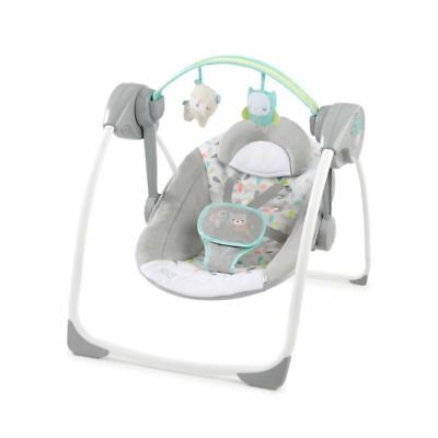 INGENUITY Balancelle Compacte Comfort 2 Go? - Fanciful Forest
