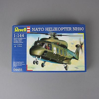 1:144 Revell 04455 NH90 Nato Helicopter Transporthubschrauber Heer Bundeswehr