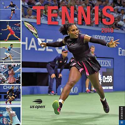 Tennis US Open Calendar 2019 Sports  Month To View