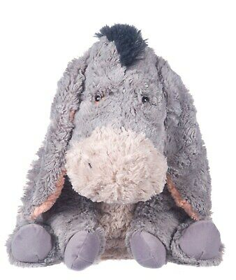 Christopher Robin collection: Winnie the Pooh Soft Toy (50cm Eeyore) [Plush]