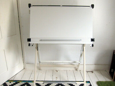 Architects / Engineers Drawing Board - A0 size, free standing