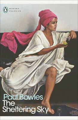 The Sheltering Sky | Paul Bowles