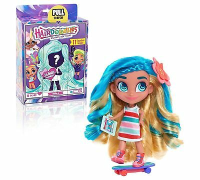 Hairdorables - Surprise Doll Series 1 ONE SUPPLIED AT RANDOM