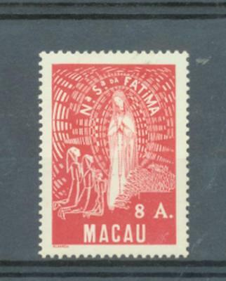 Macao 1949 Our Lady of Fatima sg.423 MH