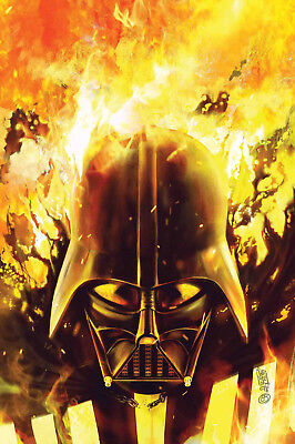 STAR WARS DARTH VADER #24 - MARVEL - G443 - VORBESTELLUNG PreOrder 28.11.2018