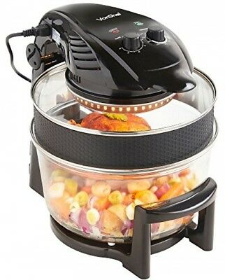 Oven Air Fryer with Hinged Lid ? 12L-95467