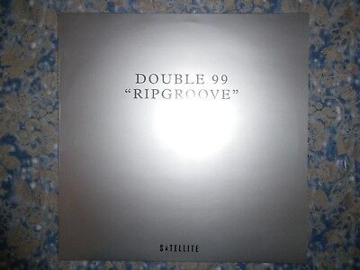 """12"""" : Double 99 – Ripgroove , Satellite – 74321 529321, Europe 1997"""