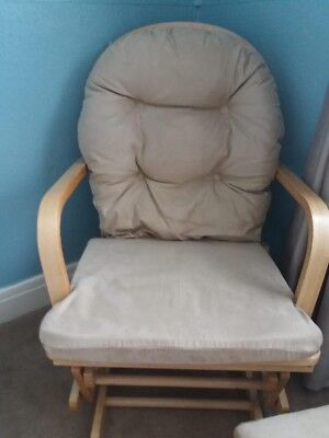 Awesome Kub Nursery Chair Baby Feeding Haywood Reclining Glider And Cjindustries Chair Design For Home Cjindustriesco