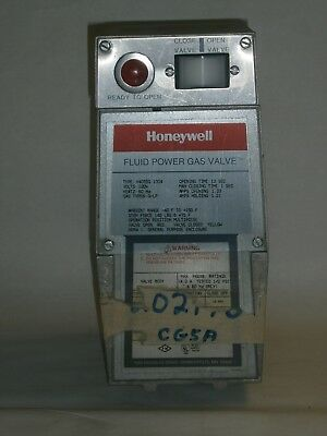 Honeywell V4055G 1004 Fluid Power Gas Valve