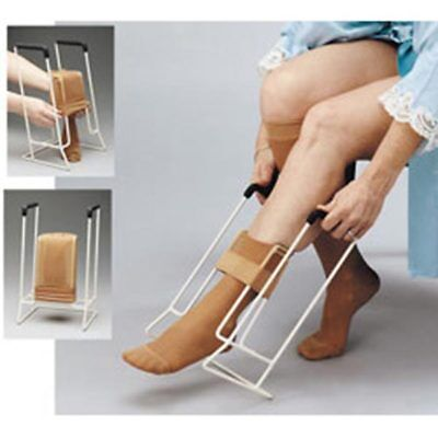 Adult Compression Stocking Donner - Helps Put on Compression Hosiery