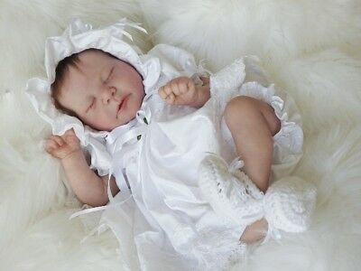 Tickled Pink Nursery reborn Baby Girl Chase